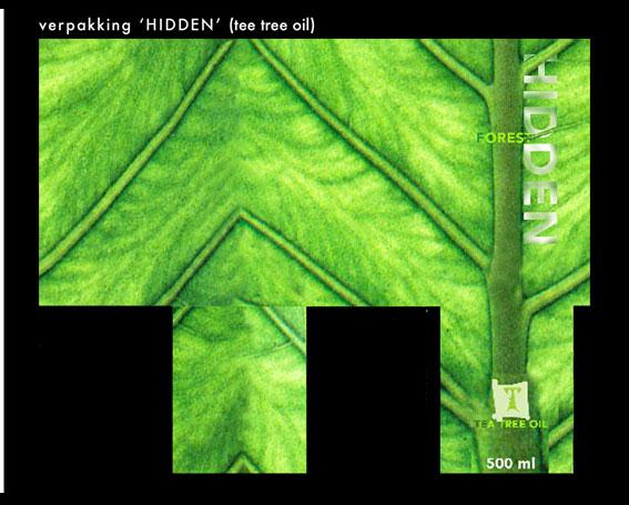verpak-groen